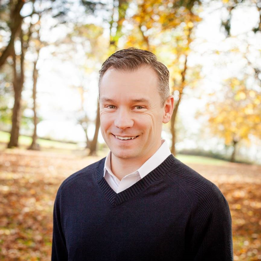 Darren Hogben