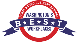 Washington best Work Place